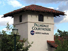 Palmdale AERO Institute