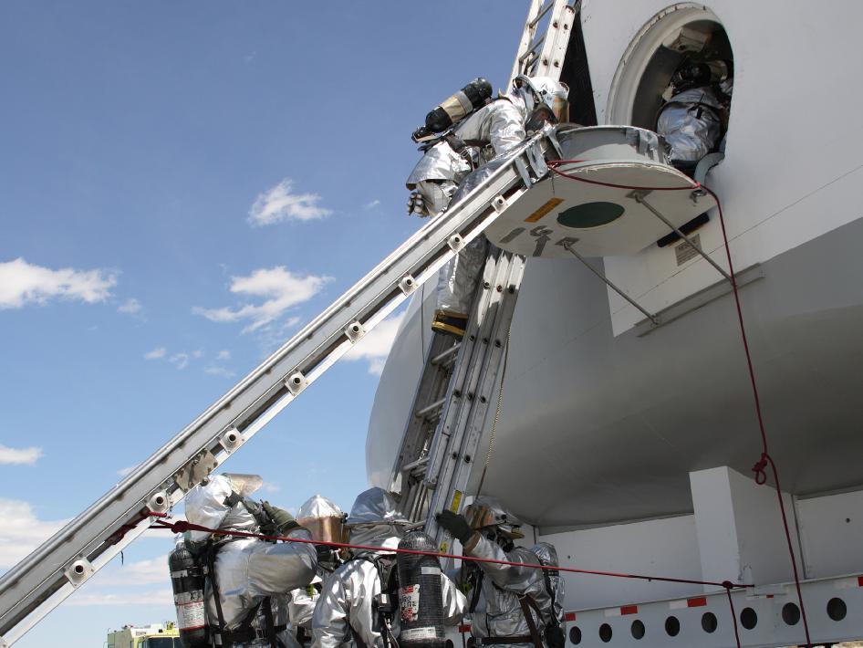 space shuttle rescue team - photo #7