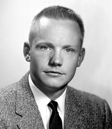 Neil A. Armstrong