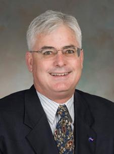 Photo of Patrick Stoliker