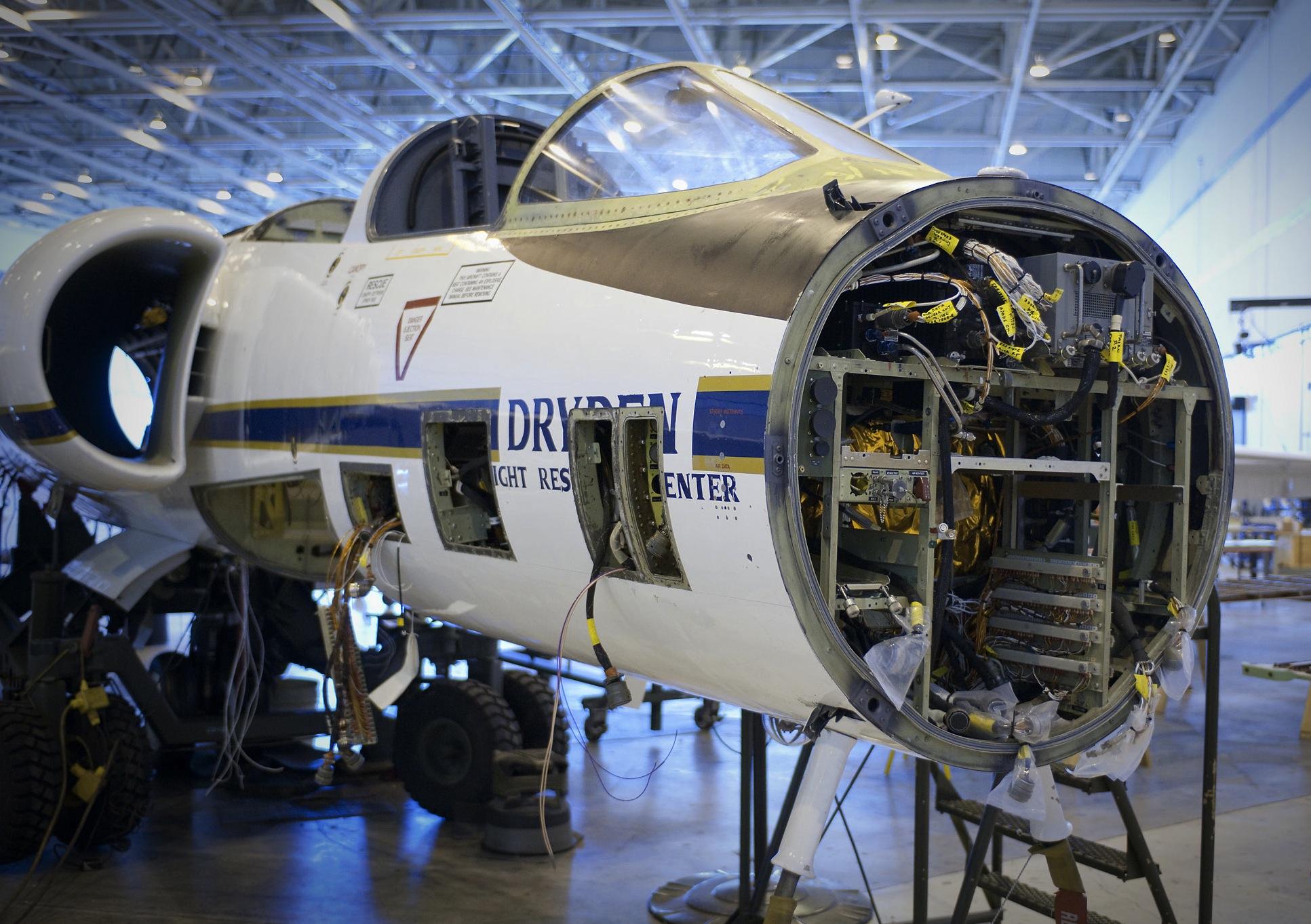 nasa aircraft inventory - HD1933×1363