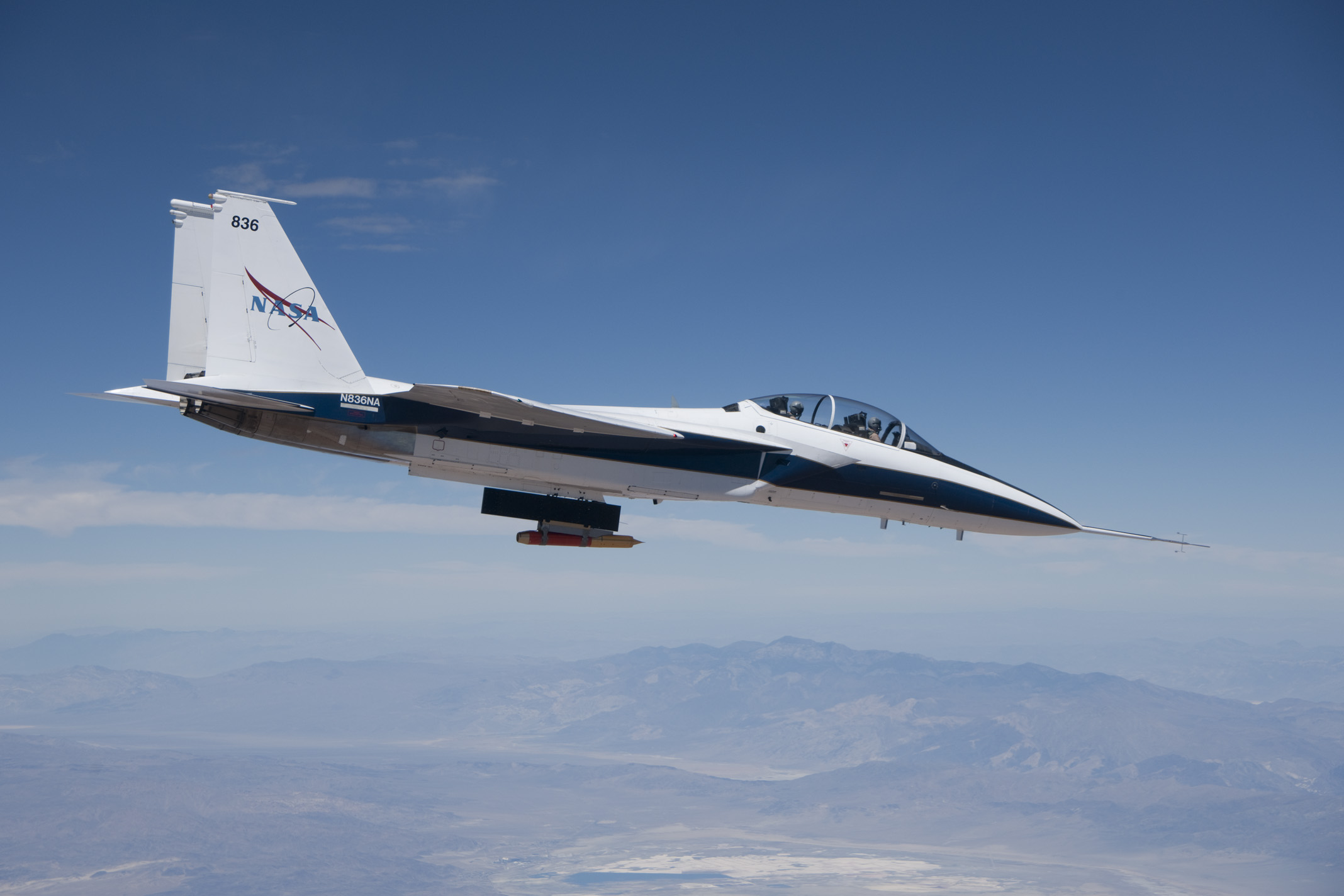 NASA Jets - Pics about space