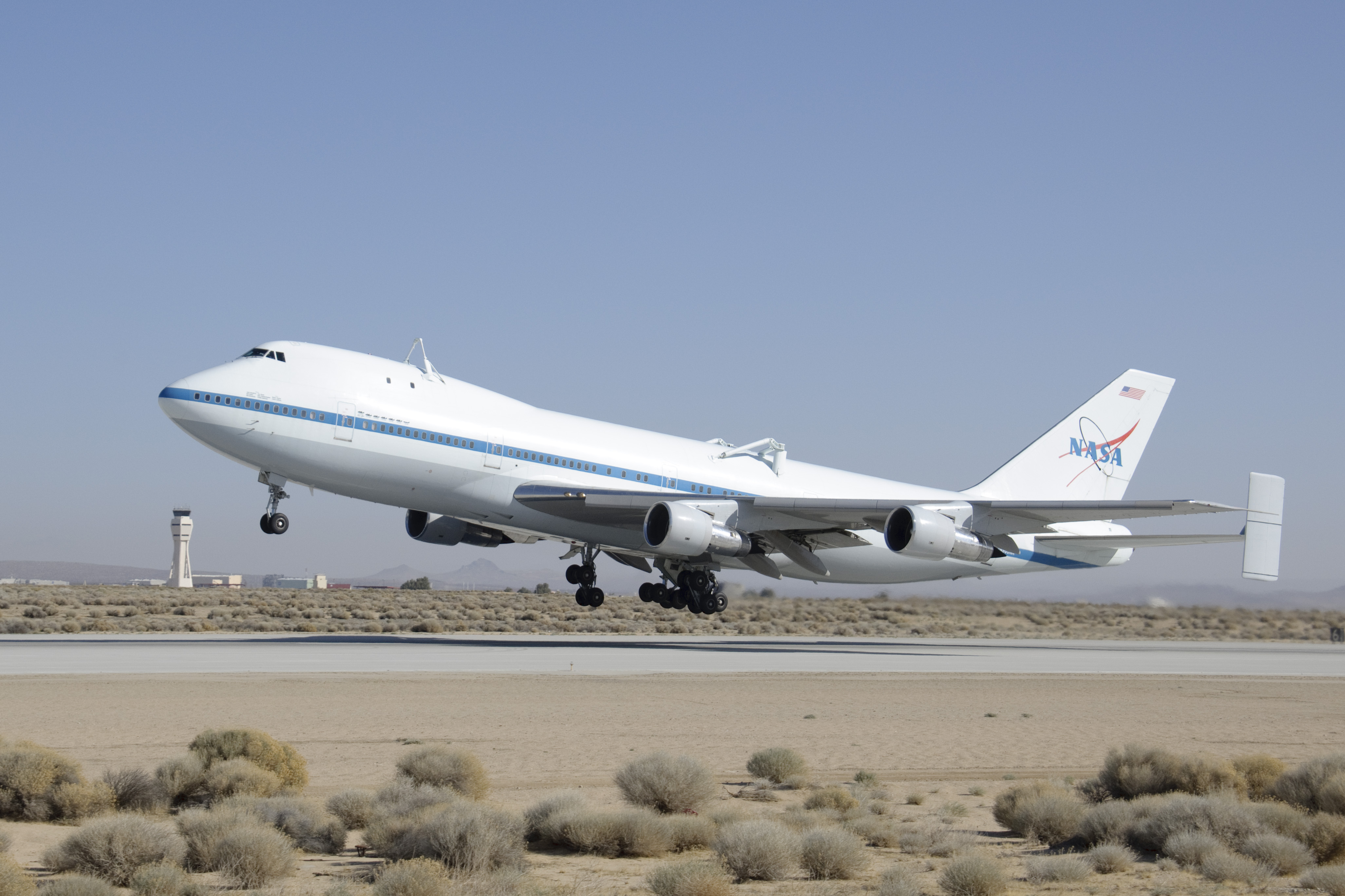 kelly afb space shuttle carrier aircraft - photo #17