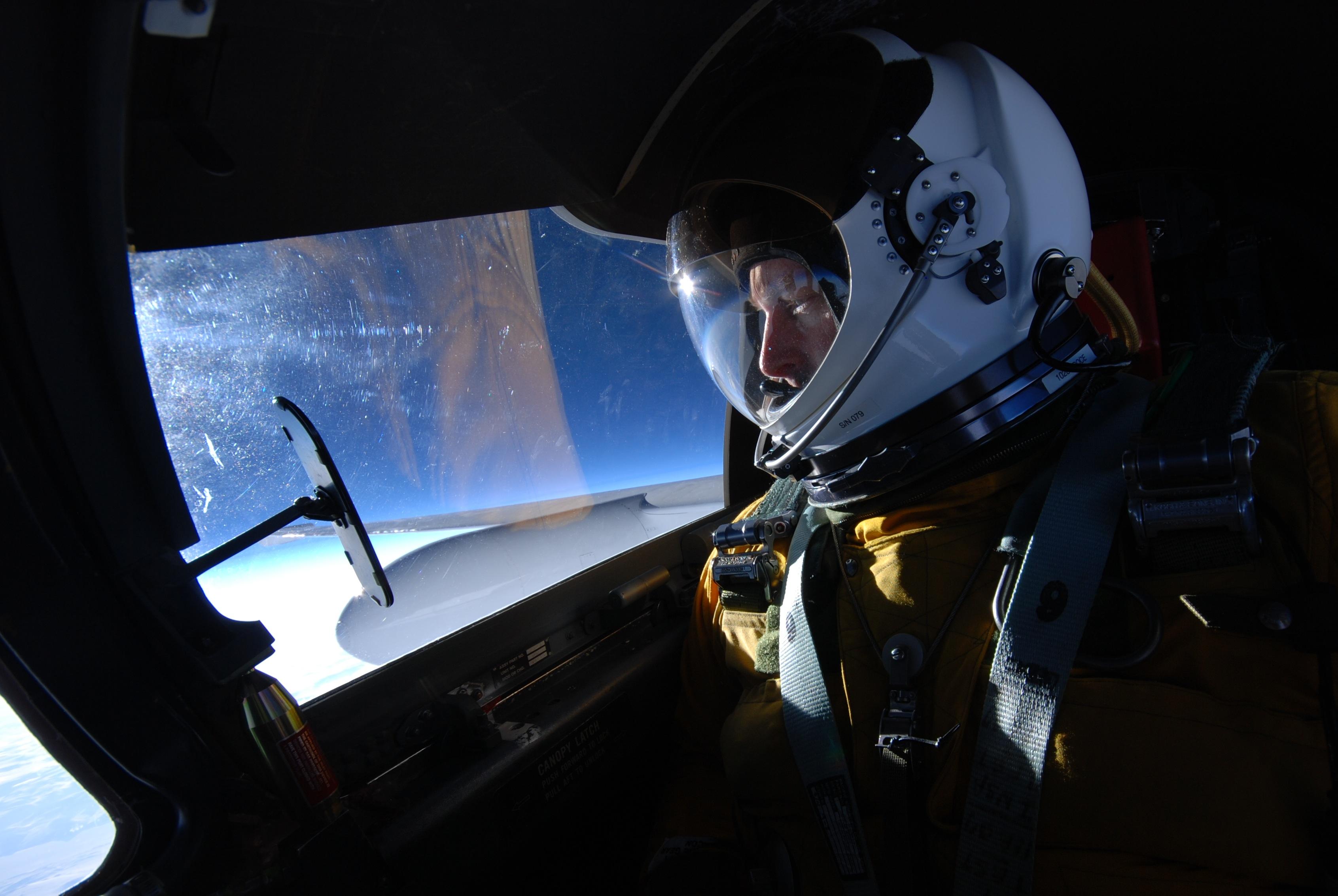 usa nasa pilots - photo #42