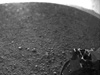 New Mars Rover Sends Higher-Resolution Image
