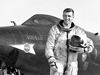 Maj. Gen. Joe Engle flew 16 research flights in the X-15 rocket plane in the 1960s and went on to fly the prototype space shuttle Enterprise during the Approach and Landing Tests and two orbital space shuttle missions.