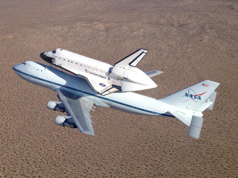 endeavour final flight nasa - photo #23