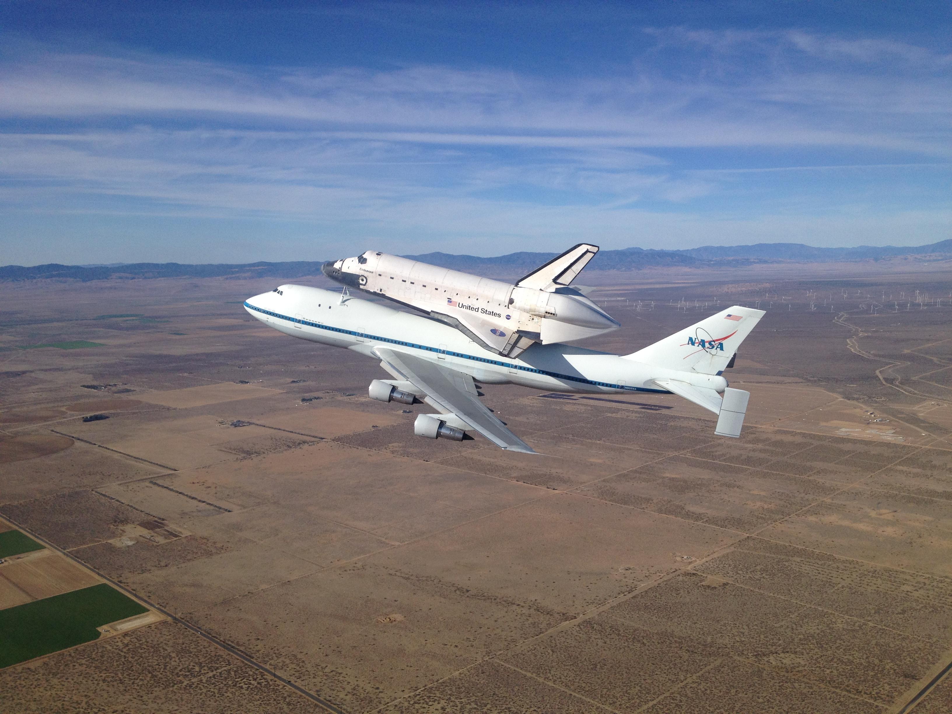 endeavour final flight nasa - photo #6