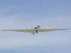 NASA Airborne Science ER-2 aircraft is carrying the TWiLiTE and NAST-I sensors on engineering and science flights.