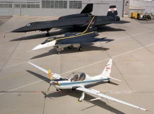 3 Airplanes Used