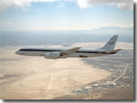 photo of DC-8