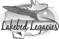 photo: Lakebed Legacies Logo.