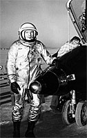 photo: Neil Armstrong.