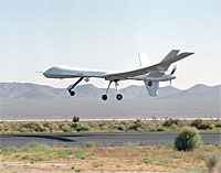 photo: Altair UAV.