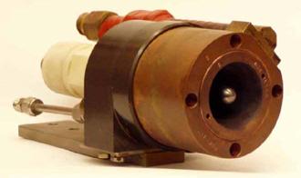 NASA - Magnetoplasmadynamic Thrusters
