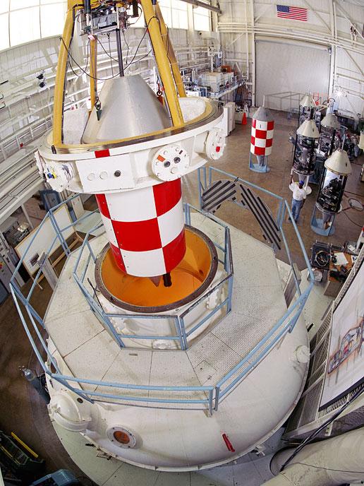 zero gravity chamber nasa - photo #7