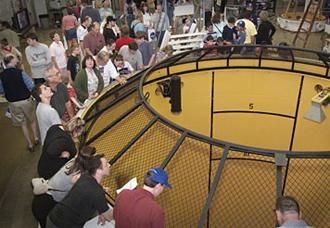 nasa zero gravity simulator - photo #27