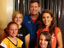Michael Foreman and trading spaces cast