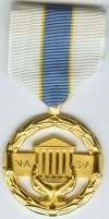 Exceptional Administrative Achievement Medal