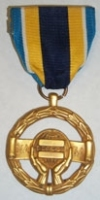 Equal Employment Opportunity Medal