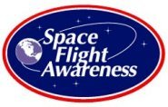 Space Flight Awareness Logo