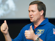 michael foreman astronaut - photo #20
