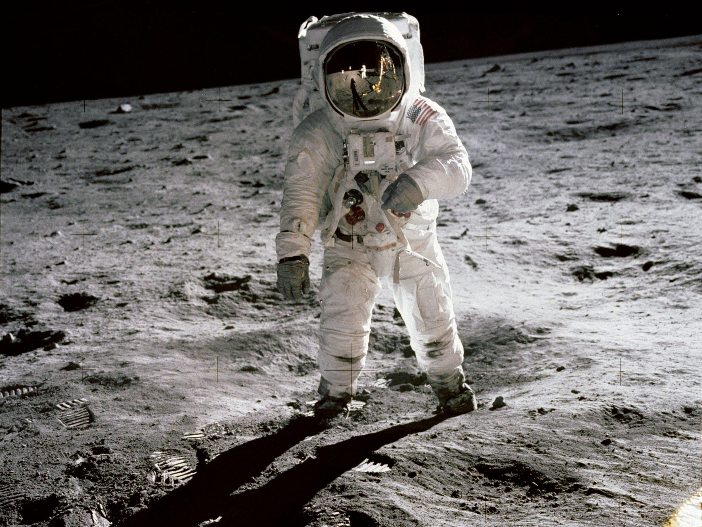 videos of apollo 11 nasa - photo #8