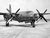 Martin B-26 Marauder U.S. Air Force bomber
