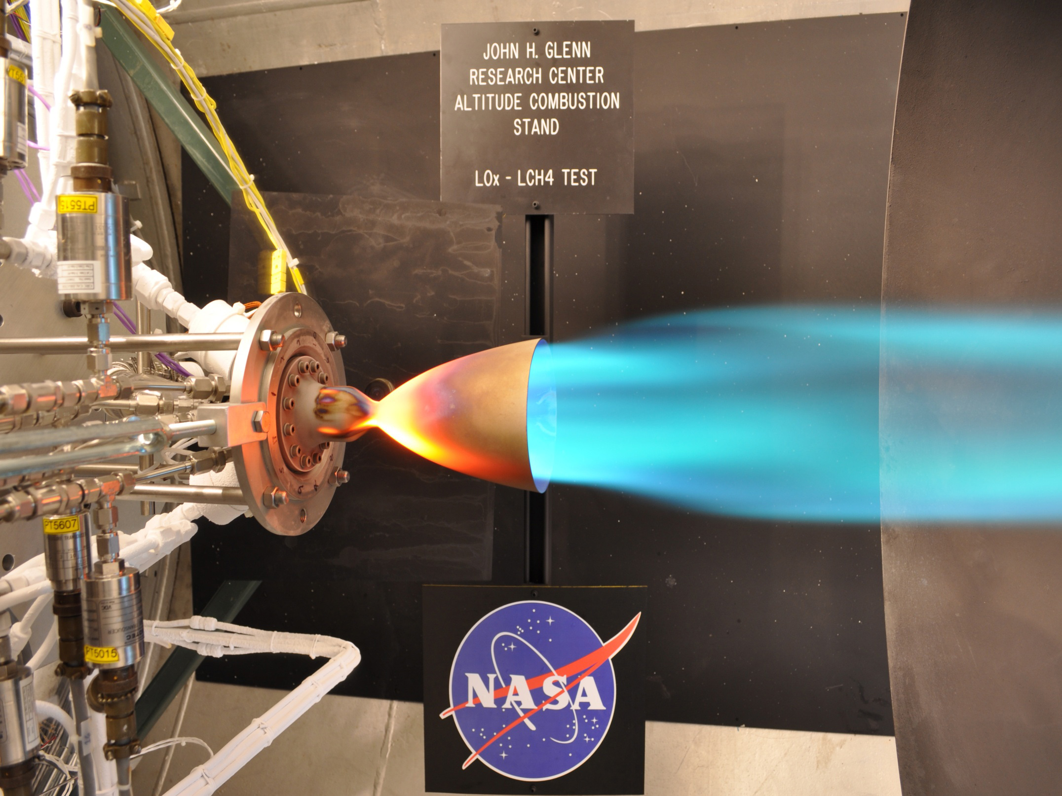 an analysis of hurricanes fire space rockets Oliver steinbock's chemical gardens will go up on the space x rocket on friday  we get the samples back for further analysis, steinbock said  fire weather hurricane headquarters sports.