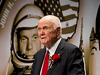 On March 2, an audience of nearly 3,000 gathered in Cleveland to commemorate the 50th anniversary of the first orbital flight around Earth by Senator John Glenn.
