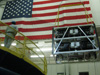 Scientists delivered a 6,000 lb. balloon payload to the Spacecraft Propulsion Facility