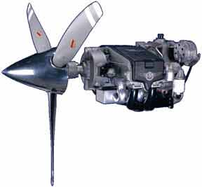 Nasa Small Aircraft Propulsion The Future Is Here