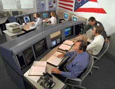 Telescience support center