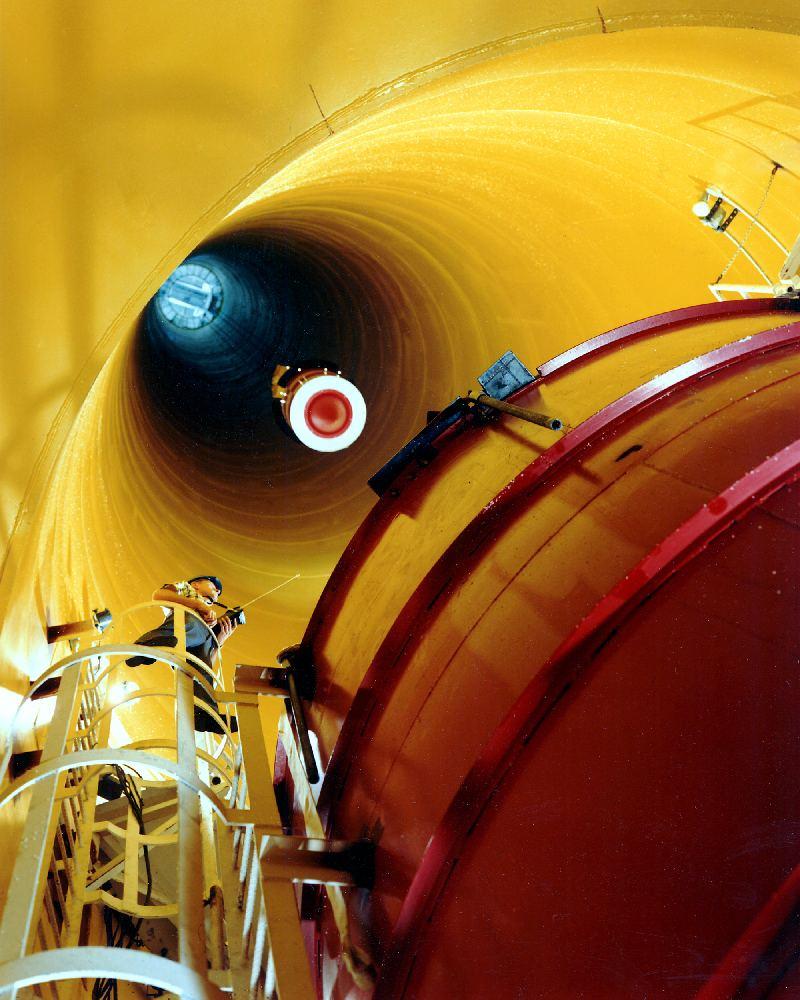 glenn nasa zero gravity - photo #23