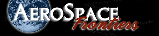 Aerospace Frontiers image banner