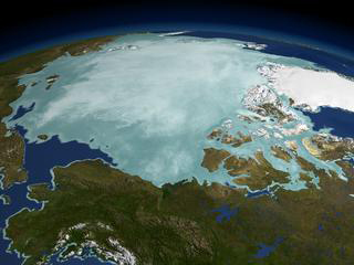 Cryosphere Sea Ice