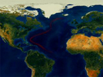 Ocean Circulation Conveyor Belt Helps Balance Climate