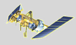Thumbnail of a POES satellite