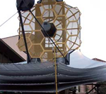 Full-Scale Model Of James Webb Space Telescope Unveiled At 21st National Space Symposium