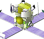 HETE-2 Spacecraft