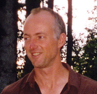 Photo of Mike Behrenfeld
