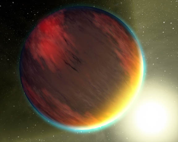pics of jupiter planet. Jupiterquot; extrasolar planet