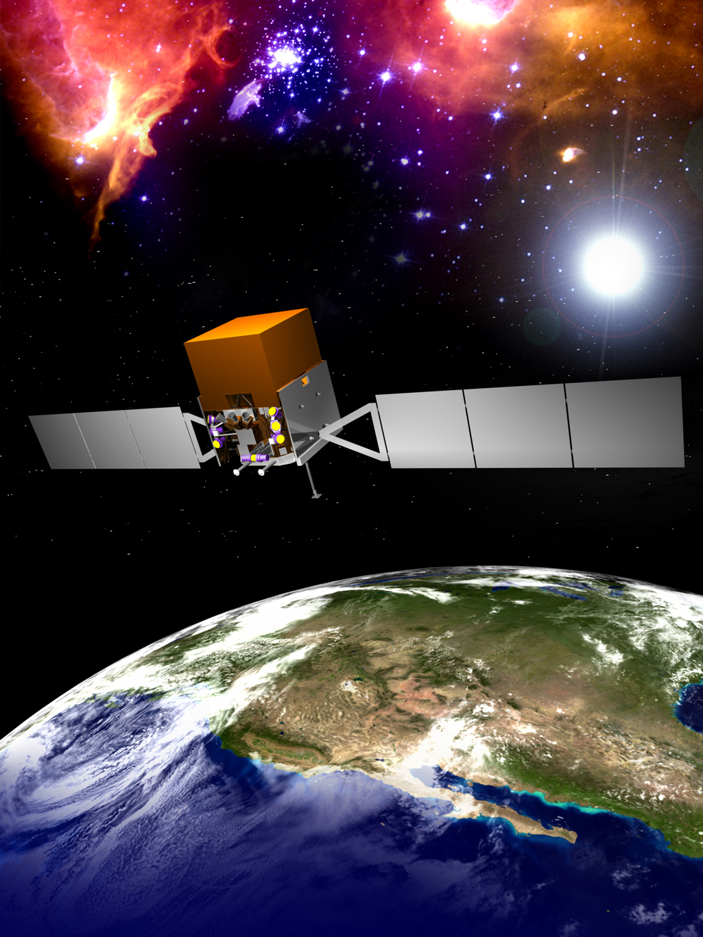 spacecraft uses - photo #9