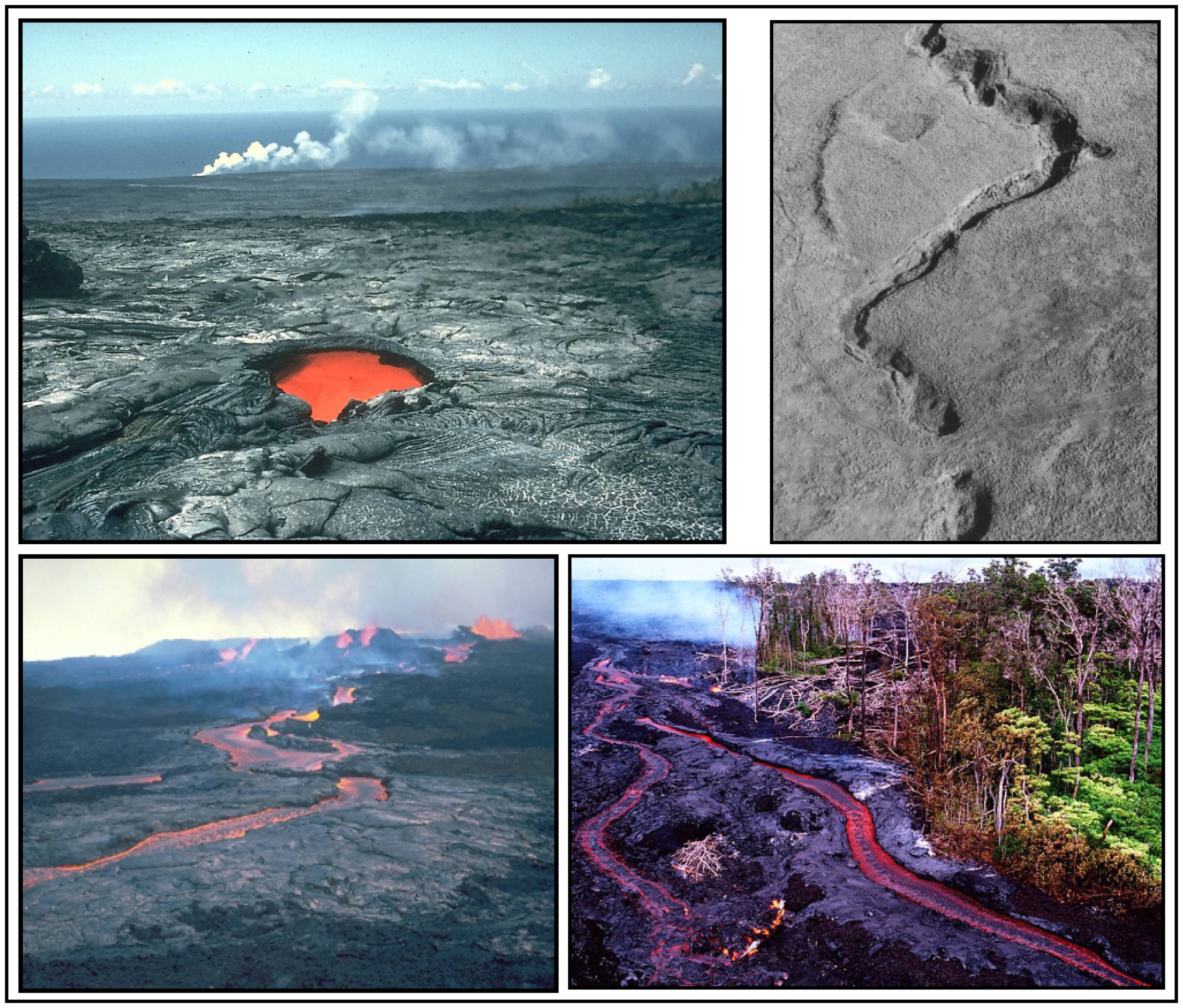 kilauea volcanoe essay example Kilauea volcano by: jeremy dodson located in the pacific ocean, hawaii and the hawaiian islands are the cone-shaped tops of gigantic ocean volcanoes located.