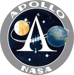 The Apollo Program Insignia