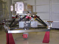 Mid Infrared Instrument passed its test readiness review and has begun thermal vacuum testing