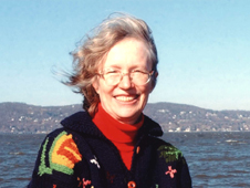 Photo of Cynthia Rosenzweig