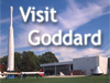 Photo of the Goddard Visitors Center