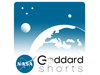 Goddard Shorts podcast series logo
