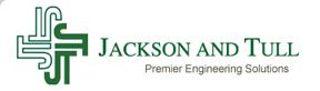 Jackson and Tull logo